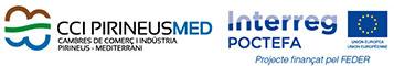 Cambres de Comerç i Indústria de PirineusMed Logo