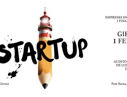 Startup! Empresas emergentes y financiación
