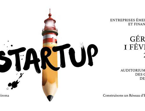 Startup ! Entreprises émergentes et financement