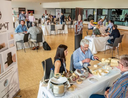 Lleida & Andorra: Business' Secret Week