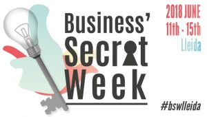 Bussiness Secret Week