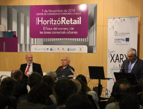 Horitzó Retail : un jour d'avenir et d'opportunités