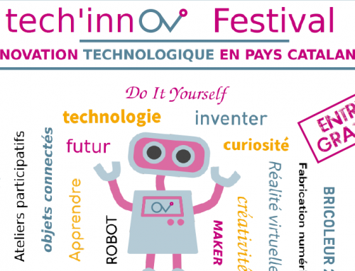 Tech'innOv Festival