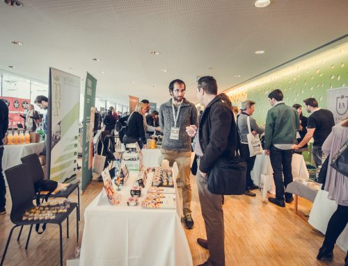 Lleida: Jornada networking «Pirineus Gourmet Jornada»