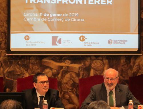 Jornada sobre arbitraje transfronterizo