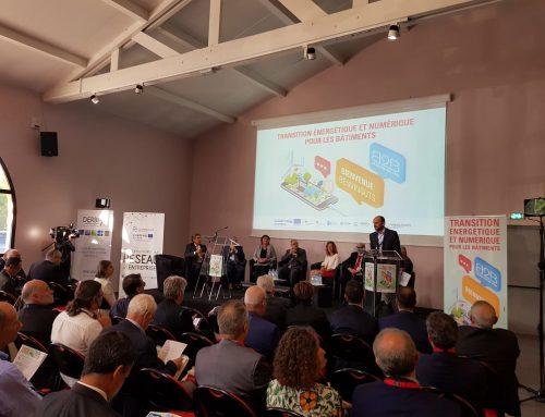 Pyrénées Orientales: Jornada Networking  «Transición energética y digital para los edificios»