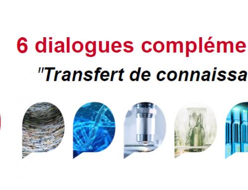 Dialogues sur la connaissance