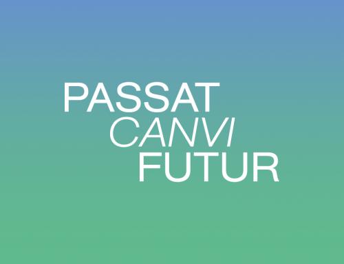 BSW21 Passat Canvi Futur